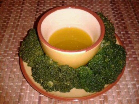 The Broccoli Dipper